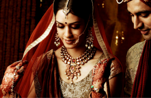 The Ultimate Indian Wedding Accessories Checklist